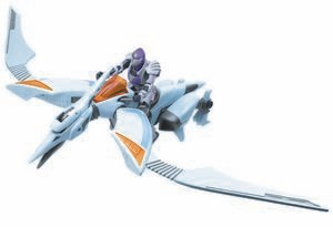 Machine Runner Hoverptera (Dino Mode) From D.I.C.E. In Category